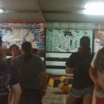ערב טוסטים בפאב בלוטן