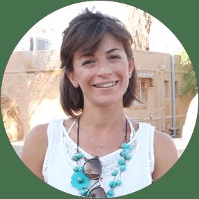 Deborah Dell'ariccia