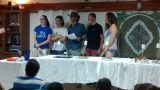 שופטים בתחרות עוגות