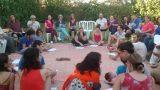מסיבת הולדתה של איילה - זבד הבת