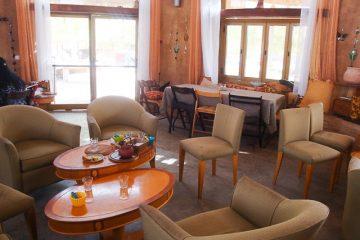 בית התה הסולארי – מקום קסום לארוחה צמחונית / טבעונית מפנקת
