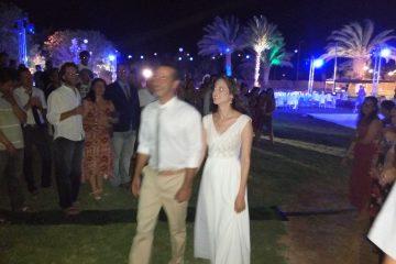 סתיו 2016 – אירועי מעגלי החיים – החתונה של ארז ולירון,מסיבת הלידה של איילה