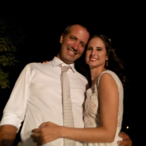 החתונה של ארז ולירון