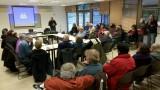 הרצאה בכנס אקו-יהדות